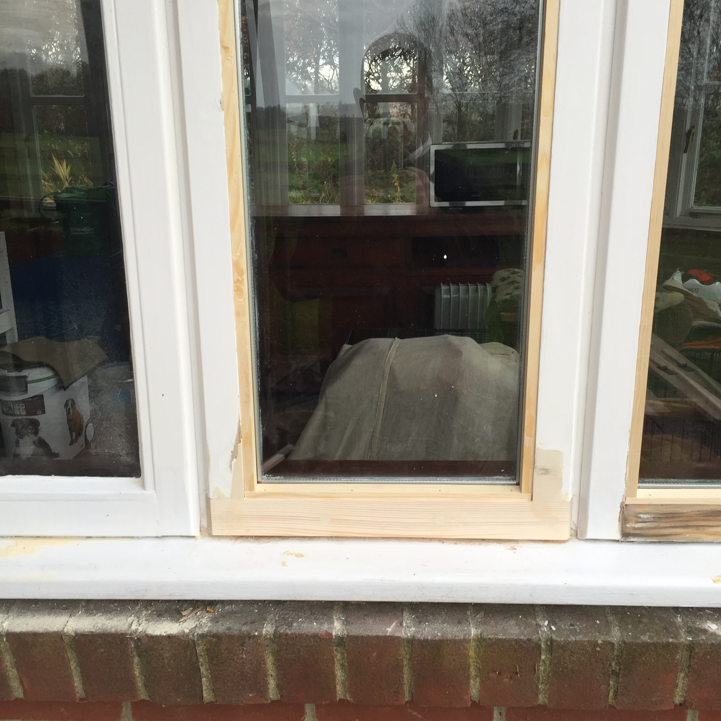 Sash window repairs diy crafts for Diy window replacement